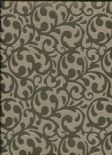 Ornamental Home Wallpaper 55230 By Marburg Dutch Wallcoverings For Colemans